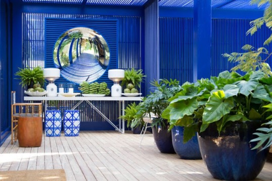 Casa de Praia, assinada pelo arquiteto Roberto Migotto